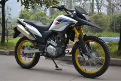 2014 new model 250cc/200cc/150cc dirt bike/off road bike