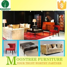 MLR-1302 Top Quality Five Star Hotel Wooden Furniture