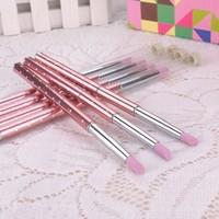 Free Samples Hot Sale Art Supplies Nails supplies Gel Brush