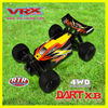 Mini Rc Racing Brushed Toys Car for sale