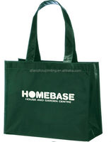 Import cheap goods from china pp non woven bags for shopping/Laminated Non Woven Compartment Bag