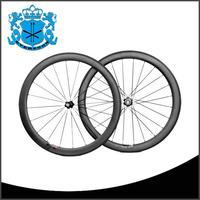 OEM 38mm Road Bike Carbon Wheelset