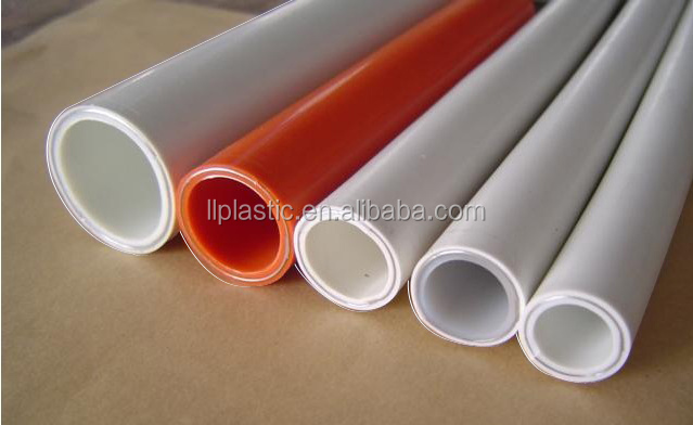 Pex pipe pex al pipe for hot water and floor heating high for Pex pipe for hot water heating