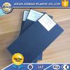 High quality black pvc plastic forex sheet