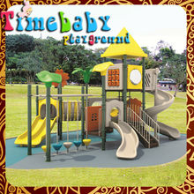 HSZ-KP5059B playground stainless steel slides, plastic outdoor playgrounds