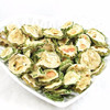 Chinese produce Health Dehydrated Balsam Pear Flake Dried Fruit