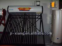 Instant Copper Coil Solar Heater with Copper Coil 200L-300L