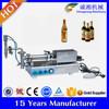 Semi automatic shanghai sauce filling machine(factory price)