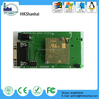 2014 new product mc55 gprs modem manufacturer in China hot sale