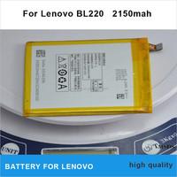 Wholesale for Lenovo cellphone used mobile phone battery BL220 batterij