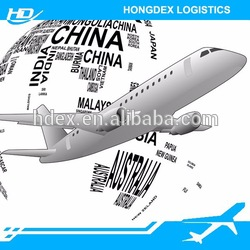 sea cargo delivery service from shenzhen port
