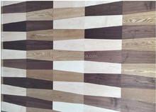 Uber mdf 3d interior decorative wooden Wall panels