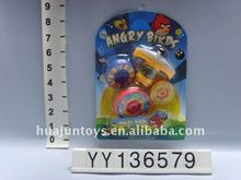 HOT SELL PLASTIC SPINNING TOP TOY YY136579