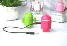 Android USB 2.0 Speaker For Google