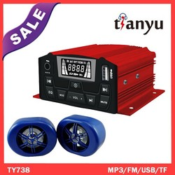 Motorcycle Amplifier motorcycle car amplifier mp3 for motorcycle