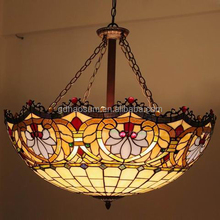 Good looking Tiffany stained glass ceiling lamp, ceiling lights