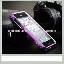 Deff cleave metal bumper for iPhone 5,for iPhone 5 metal bumper case hot sale