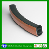 China supply satisfactory price foam rubber seal