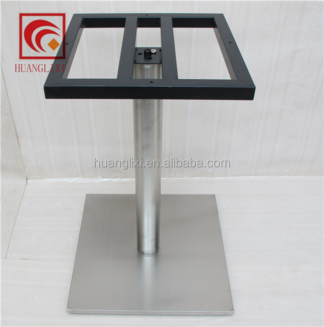 Metal Furniture Feet Height Adjustable Desk Legs Stainless Steel Coffee Table Legs Buy