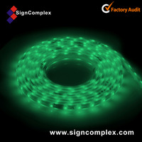 rgb DMX led strip wifi controller with CE ROHS with memory