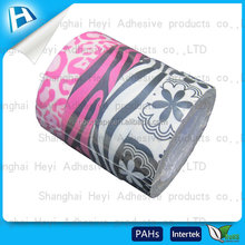 Good Brand Enviromental Repositionable Fashion Duct Tapes Craft