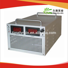 72V 40A Lithium battery charger 18S 4000W batteries recharger