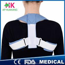 Upper Back posture shoulder support brace (manufacture)