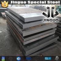 20mm wear resistant steel plate ar400