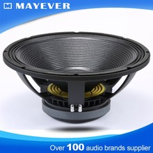 C18K600 high quality 18 inch professional pro audio subwoofer speaker