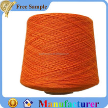 30s/1 cheap ring spun bamboo yarn for knitting