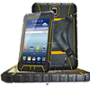 ST907 7 inch Android NFC UHF RFID LF 125K HZ RFID reader rugged tablet PC