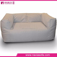 Living room fabric furniture soft comfortable loveseat chair leisure lazy sofa chair