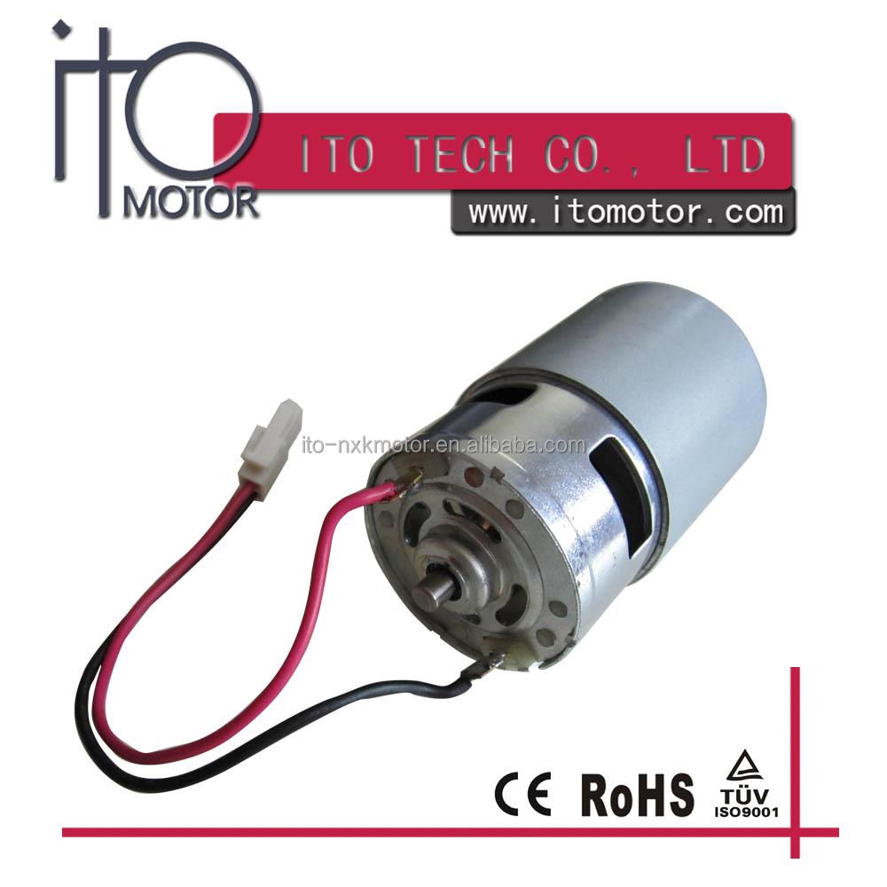 36mm 42mm Rs 555 Electric Micro 24v 18v 12v Dc Fan Motor