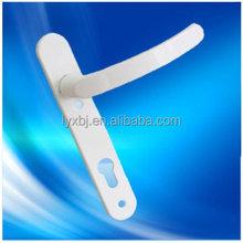 door plate handle