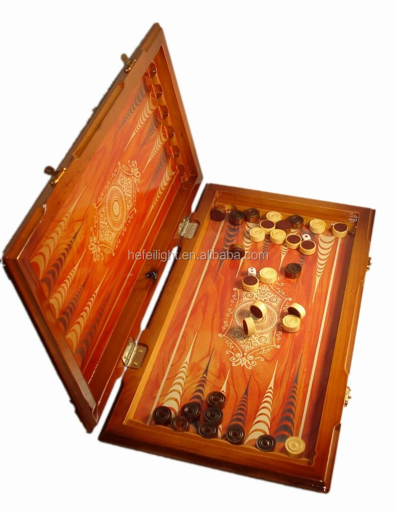 High quality cheap wooden chess game set buy chess - Inexpensive chess sets ...