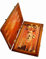 High quality & cheap wooden chess game set