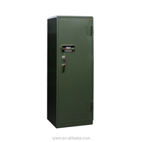 Embossing Digital Lock Office Used File Cash Cabinet Gun Safe