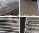 boa qualidade 68D x 68D, 32-35 gsm venda quente tecido de malha com linhas colocado na tela 1.1x100m