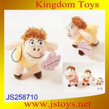 alto quanlity poco ovejas de juguete de china