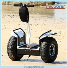 cross country self balancing electric motorcycle new model
