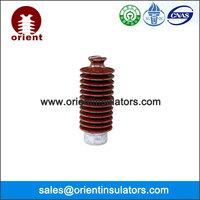 Porcelain line post insulator different types of insulators