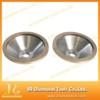 Chinese products sold diamond grinding cup wheel/ metal bond diamond wheel