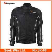 Protective clothing ATV motorcycle jacket men racing riding jackets