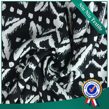 Wholesale fabric Top selling Beautiful Woven fabric printed words