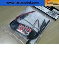 Hobbywing SKYWALKER Airplane 50A rc ESC Brushless Speed Controller with UBEC