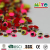 colorful diy pvc movable eyes
