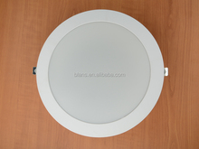 newly developed !4inch 12w die casting aluminum downlight shell