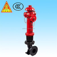 Factory Price Fire Hydrant for Sale
