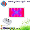 Hydroponic Lights 80*3 W / 240 W LED Grow Lights Red/Blue/Orange/UV/IR/White for Seeding Flower Blooming Fruiting