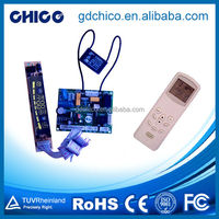 KTZS0000-02560001 China supply intelligent controller for floor standing fan coil unit